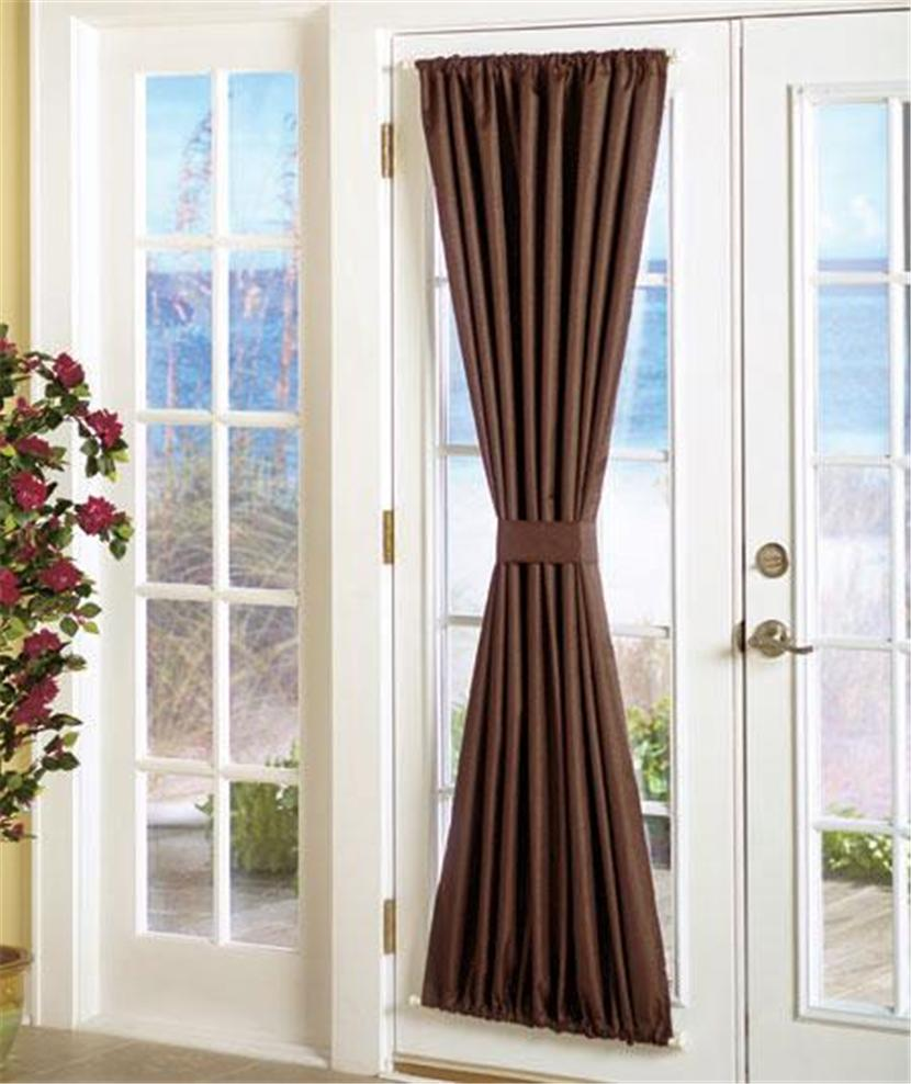 Back door window treatments window treatments design ideas