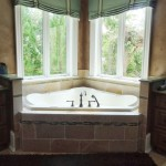 Bathroom Curtains Window Treatments