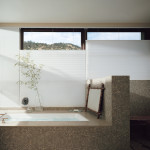 Bathroom Shower Window Treatments
