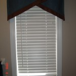 Bathroom Valances Window Treatments