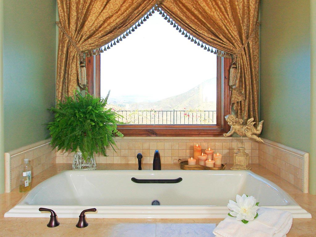 bathroom window curtain does it really matters window treatments