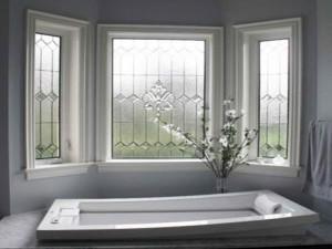 Bathroom Window Film Privacy