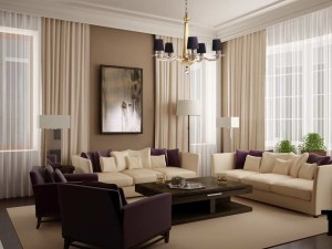 Best Curtains for Small Living Room