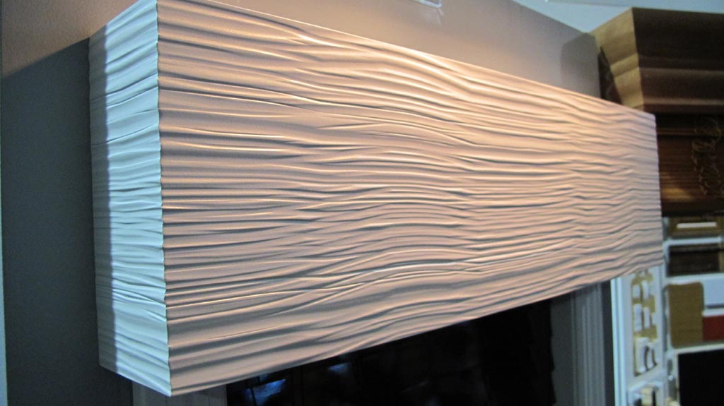 Cornice Valance Window Treatments