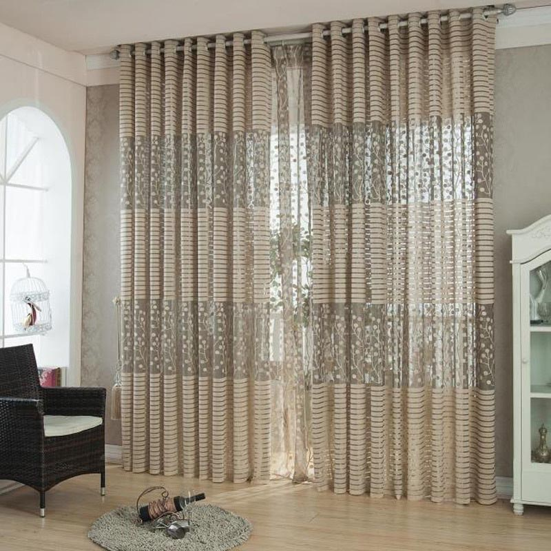 Filet Crochet Curtain Patterns Free Window Treatments Design Ideas