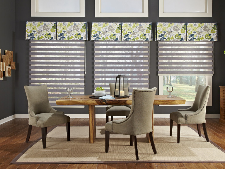 Designer Valances Window Treatments