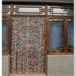 Door Beads Curtain IKEA