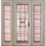 Door Side Window Treatments