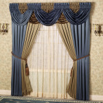 Elegant Valances Window Treatments