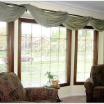 Extra Large Window Treatments