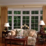 Large Window Treatment Hardware