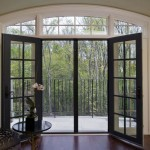 Mesh Curtain for Patio Door