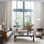 Modern Contemporary Window Treatments