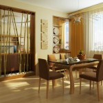 Modern Rustic Window Treatments