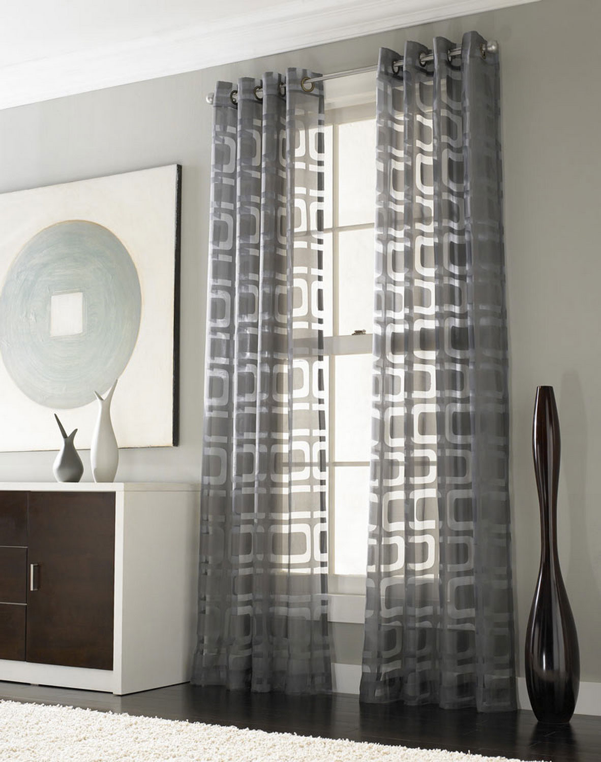 Modern Window Treatments Ideas Window Treatments Design