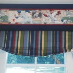 No Sew Cornice Window Treatments