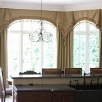 Pictures of Bay Window Treatments