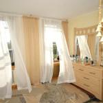 Rustic Style Window Treatments