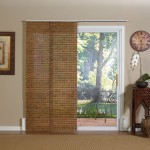 Sliding Patio Door Curtain