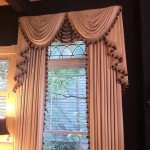 Swag Valances Window Treatments