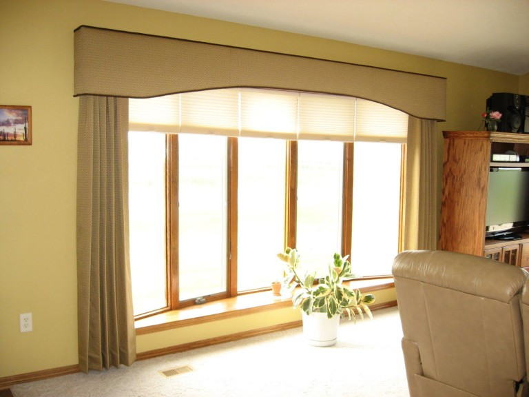 Window Treatments Cornice Boards