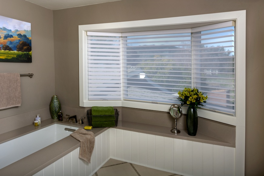 Window treatments for bathroom privacy window treatments design ideas for Bathroom window treatments privacy