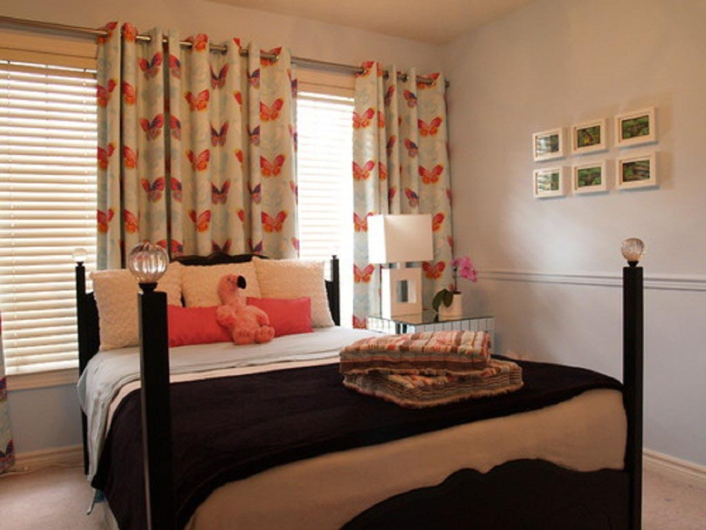 Window Treatments For Bedroom Window Treatments Design Ideas