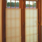 Window Treatments for Door