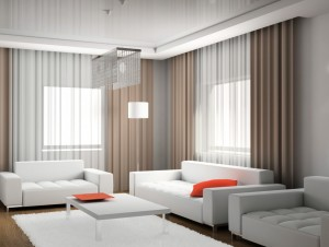 Window Treatments for Modern Homes