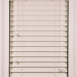 2 Inch Faux Wood Window Blinds