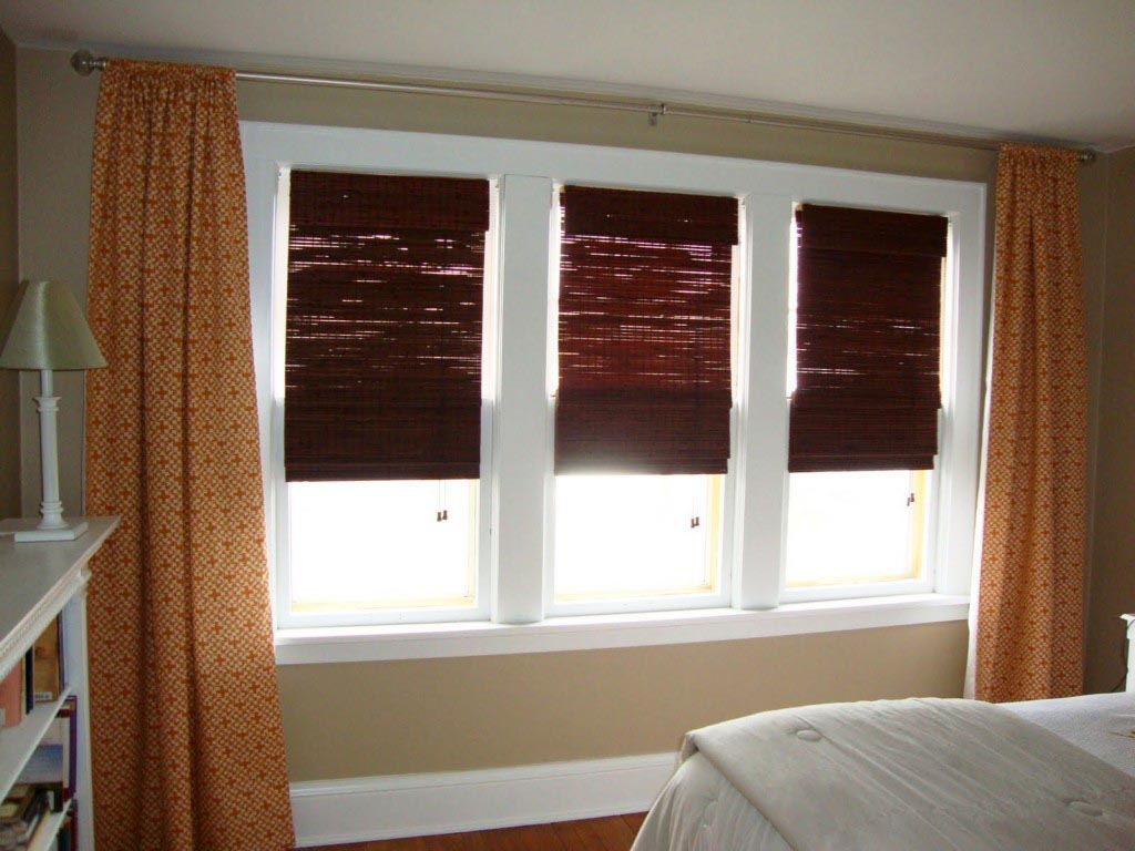 Magnetic Small Window Blinds