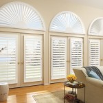 blinds for eyebrow arch windows window treatments design. Black Bedroom Furniture Sets. Home Design Ideas
