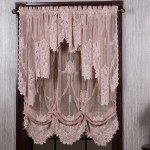 Balloon Valances for Living Room