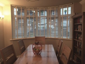 Bay Window Blinds Measuring Guide