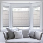 Bay Window Shades and Blinds