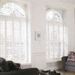 Blinds for Arch Top Windows