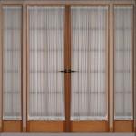 Blinds for Back Door Window