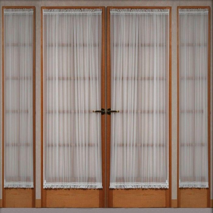 Blinds for Back Door Window