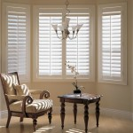 Blinds for Bay Window Ideas