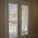 Blinds for Door Windows