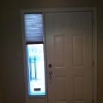 Blinds for Front Door Window