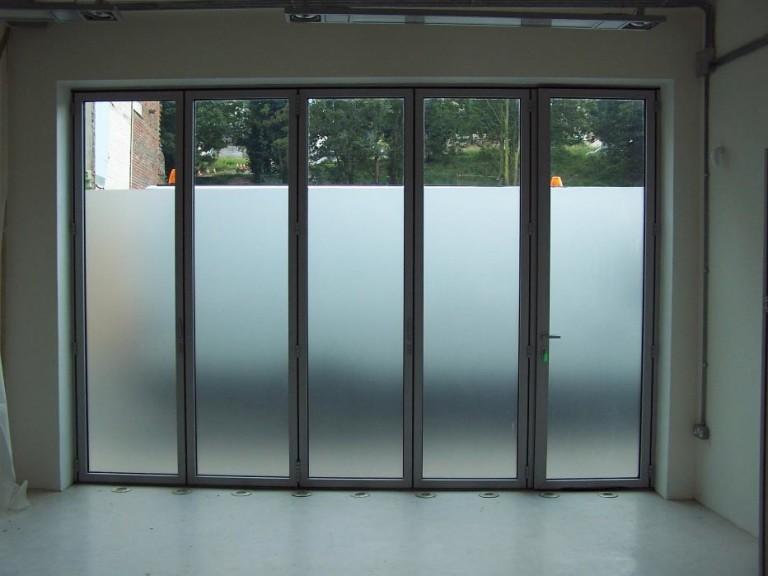 Blinds for Side Door Windows