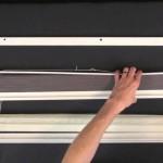 Cordless Window Blind Repair