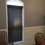 Cordless Wood Window Blinds