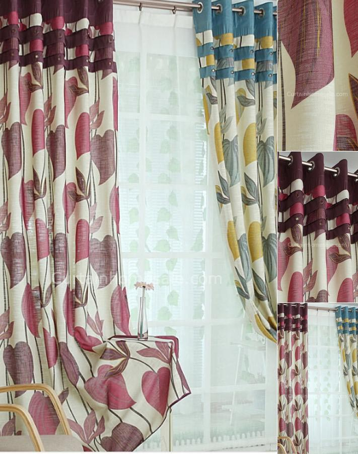 Country Curtain Valance Patterns