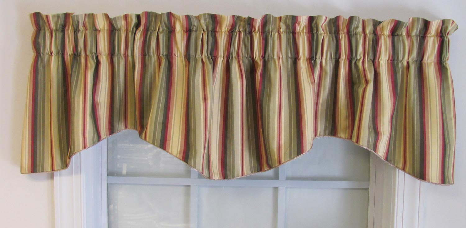 Country Curtains and Valances