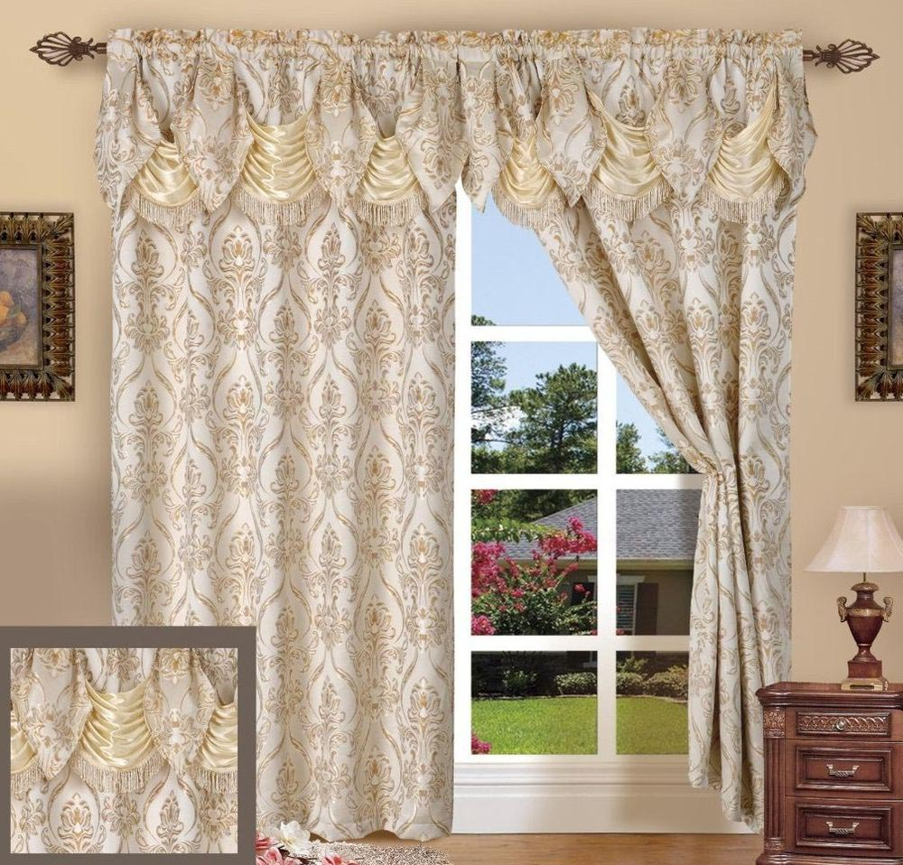 Country Curtains Austrian Valances