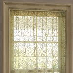 Country Curtains Lace Valances