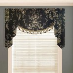 Country Curtains Pineapple Valance