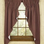 Country Curtains Valances and Swags
